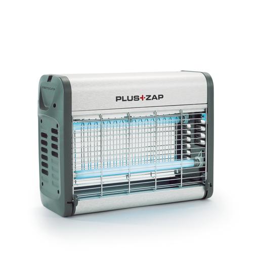 Attrape-insectes électrique Edialux Plus + Zap aluminium 16W