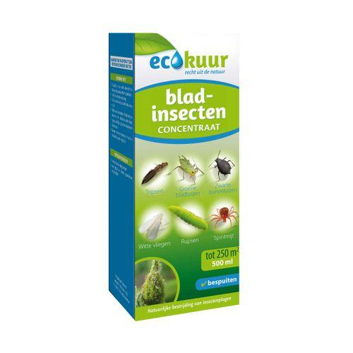 BSI Ecokuur bladinsecten concentraat 500ml