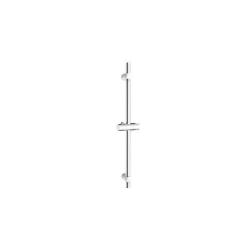 Barre de douche AquaVive chrome 69,5cm
