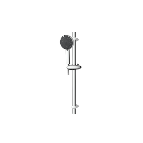 Colonne de douche AquaVive Ganges chrome