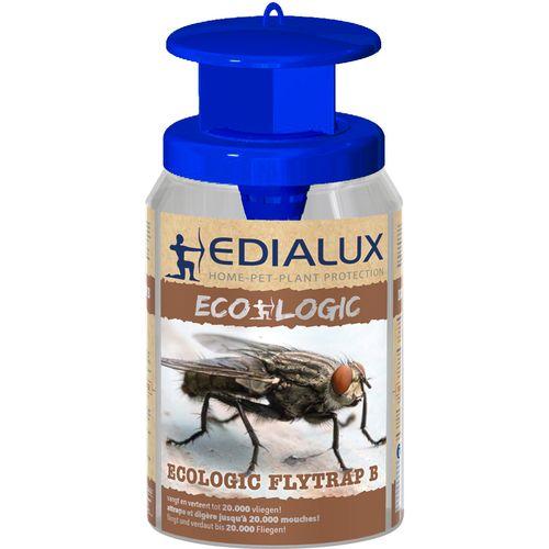 Piège à mouches écologique Edialux Fly Trap B 150g