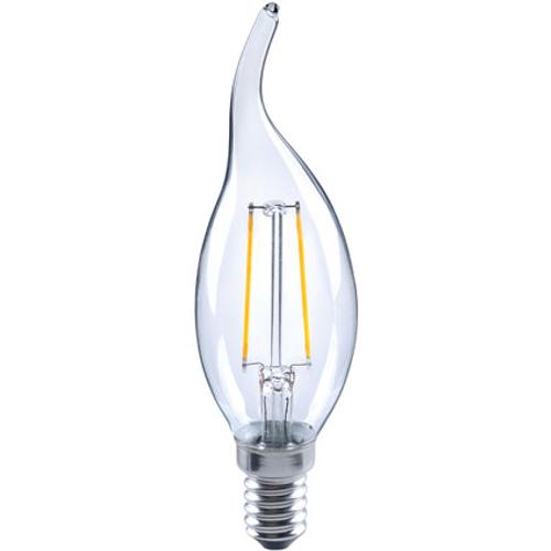 Ampoule LED Sencys 'Flame' 2,5W