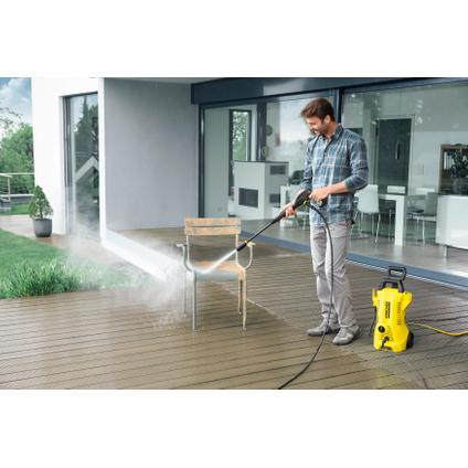 Nettoyeur haute pression Kärcher K2 Premium Full Control Home 1400W