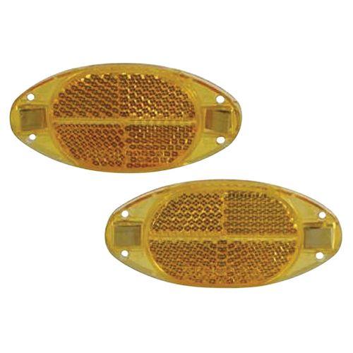 Réflecteurs de rayons Dresco