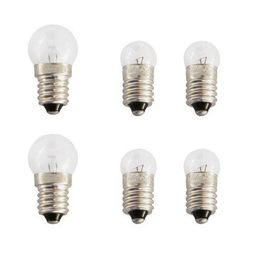Set d'ampoules avant et arrière pour vélo Dresco