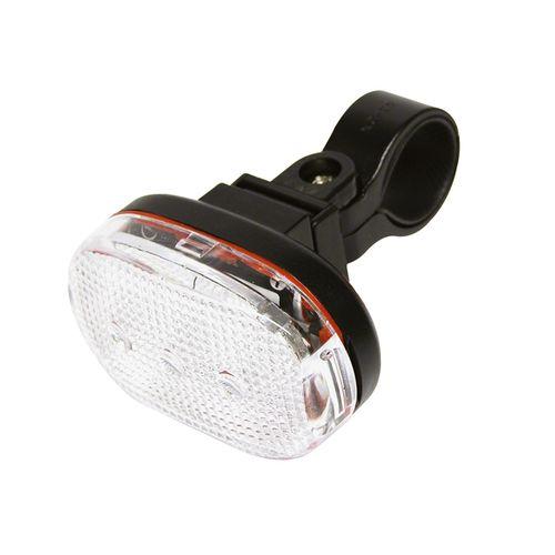 Feu avant LED Dresco Classic chrome