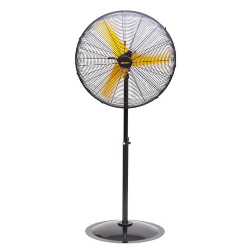 Stanley ventilator op voet High Velocity 300W