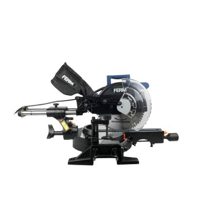 Scie à tronçonner radiale Ferm MSM1038 1900W