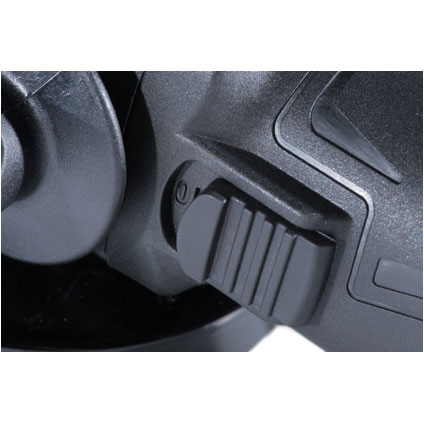 Meuleuse d'angle Ferm 'AGM1086' 500W