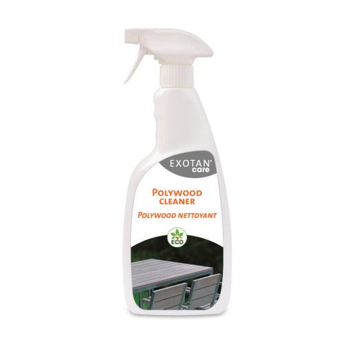 Exotan Care polywood reiniger 0,75L