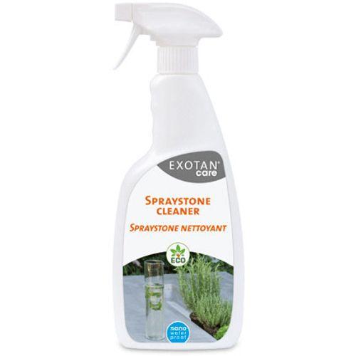 Exotan Care spraystone reiniger 0,75L