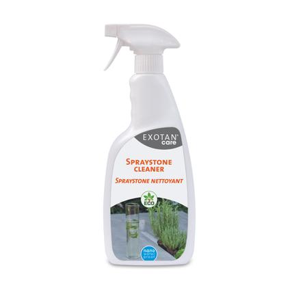 Exotan Care steen reiniger 0,5L