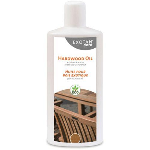 Exotan hardhout olie 'Care' 1 L