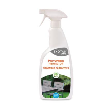 Exotan Care polywood beschermer 0,75L