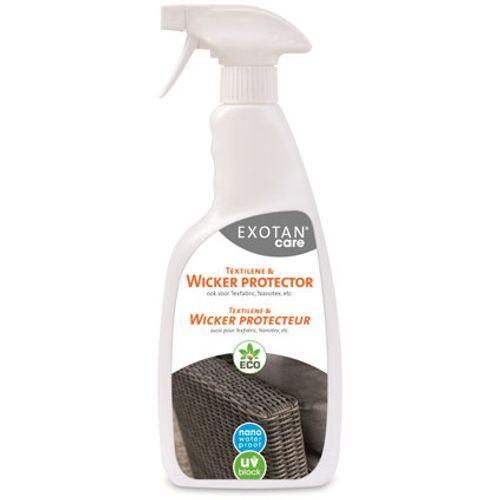Exotan Care wicker en textilene protector 0,75L