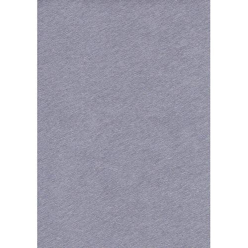 Papier peint intissé 'Plush' gris