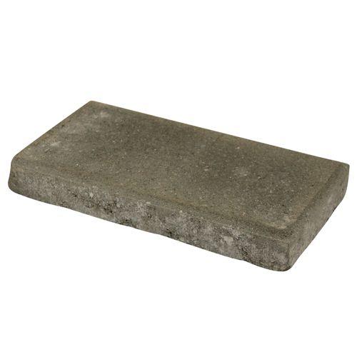 Decor betontegel grijs beton 15x30x4cm