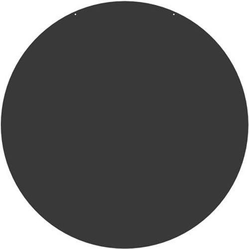 Plaque de sol pour poêle rond Ø 80cm