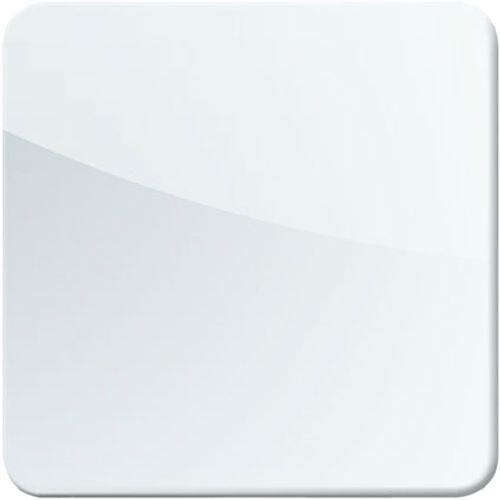 Vloerplaat voor kachel vierkant glas 75x75cm