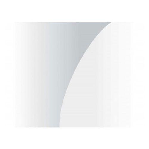 Plaque de sol pour poêle rectangle verre 75x100cm