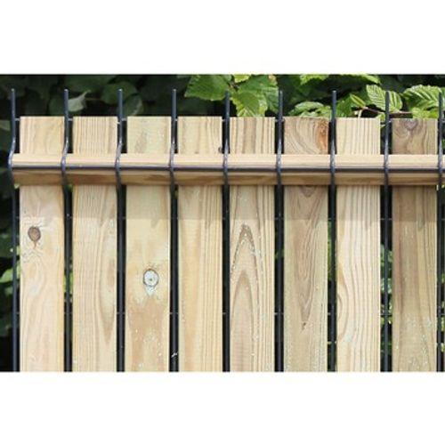 Giardino houten lat Napoli 150cm