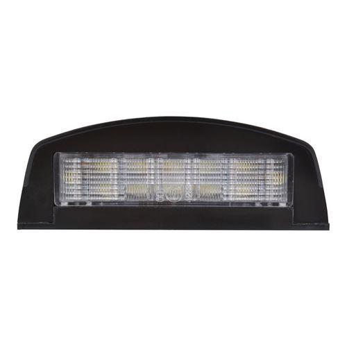 Carpoint kentekenplaatverlichting LED 120x58,5x45mm