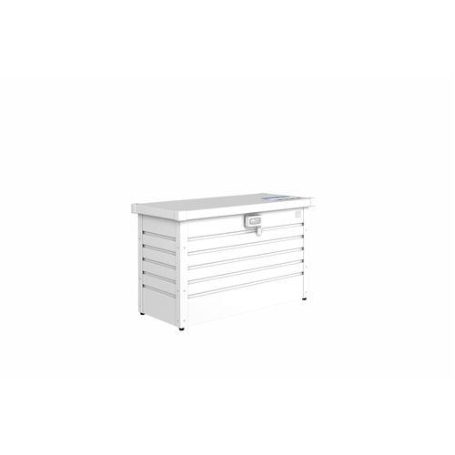 Biohort pakket-box 100 wit 101x46x61cm