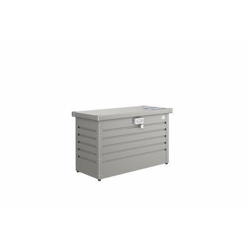 Biohort pakket-box 100 kwartsgrijs 101x46x61cm