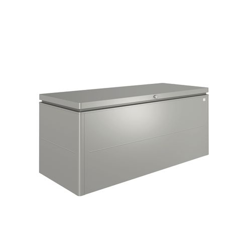 Biohort kussenbox Lounge 200 kwartsgrijs 1400L