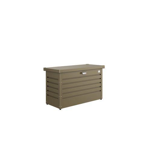 Biohort kussenbox Hobby 100 bruin 46x101cm