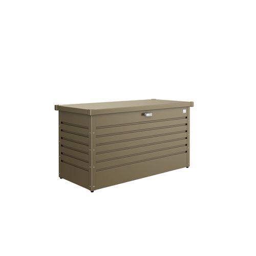 Biohort kussenbox Hobby 130 bruin 62x134cm