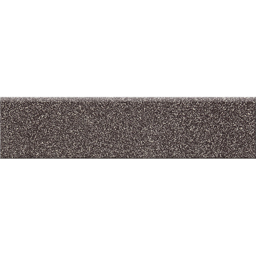Meissen Ceramics sierplint Kallisto zwart 7,2x30cm 1 stuk
