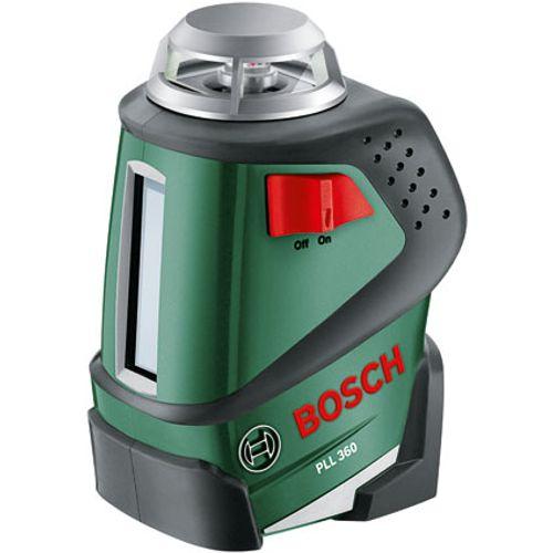 Bosch lijnlaser 'PLL360 Premium' 20 m