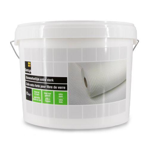 Sencys behanglijm glasweefsel extra sterk 10kg