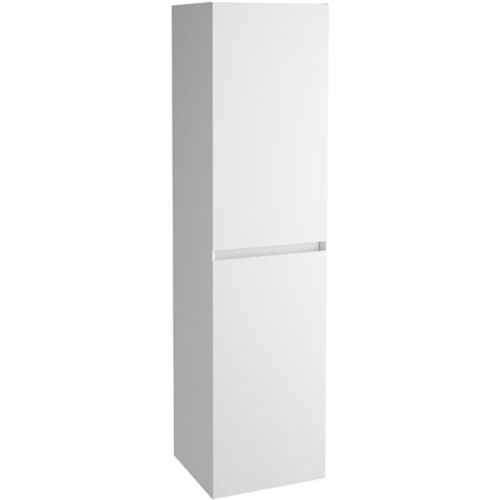 Allibert kolomkast Pure glanzend wit 40cm
