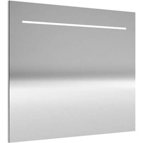 Allibert miroir LED Deli 80x70cm