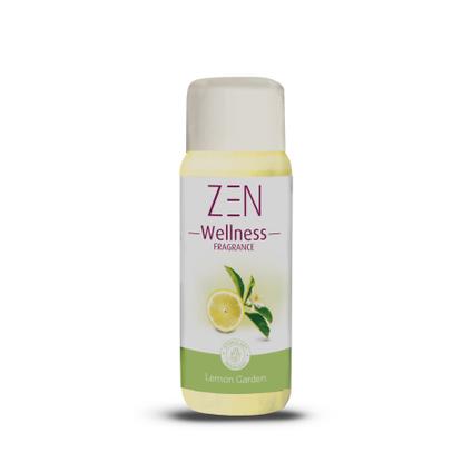 Zen sfeerparfum voor Spa Wellness Lemon Garden