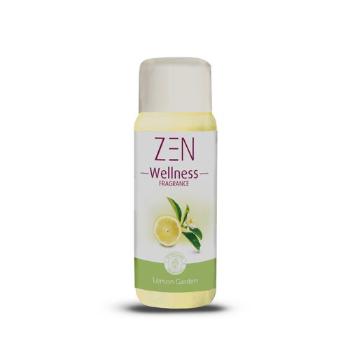 Zen parfum d'ambiance pour Spa Wellness Lemon Garden