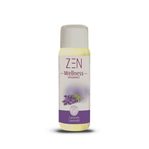 Zen parfum d'ambiance pour Spa Wellness Lavandel