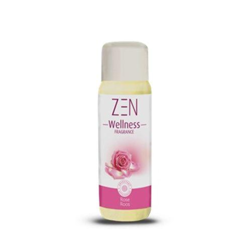 Zen parfum d'ambiance pour Spa Wellness Rose
