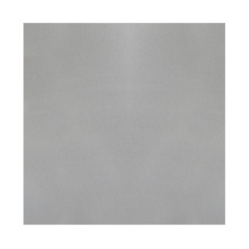 Tôle GAH Alberts aluminium lisse gris 50 x 25 cm x 0,5 mm