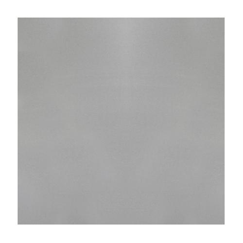 GAH Alberts staal gladde grijs 100 x 20 cm x 0,75 mm