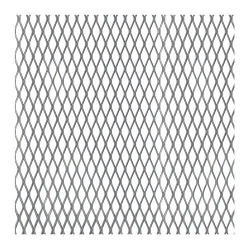 Tôle GAH Alberts acier déployé 100 x 30 cm x 1 mm