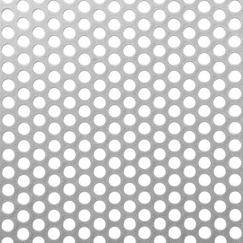 Tôle GAH Alberts perforée 50x25mm