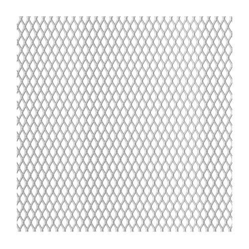 Tôle GAH Alberts acier déployé 100 x 12 cm x 2,8 mm