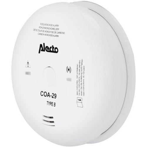 Alecto CO melder COA-29/7 3x1,5V 7 jaar