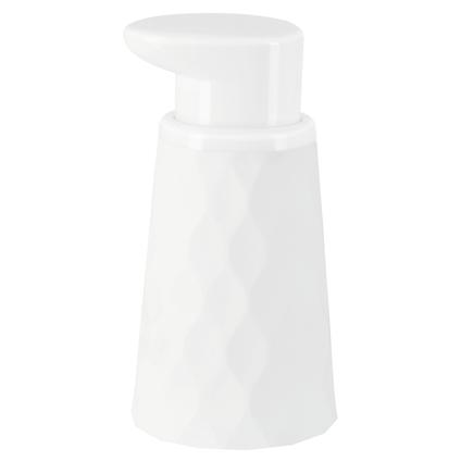 Spirella zeepdispenser Pool wit