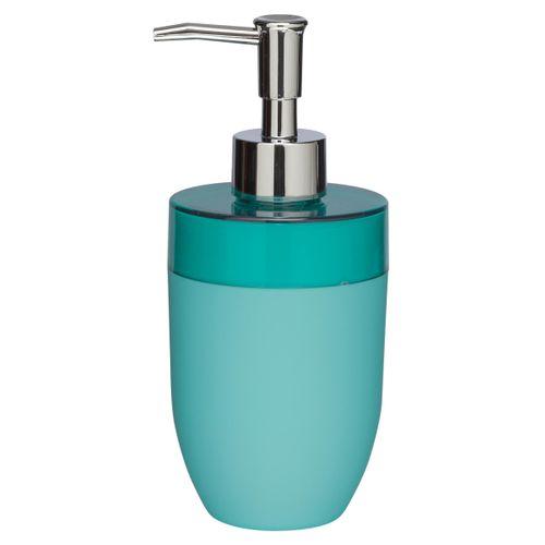 Sealskin zeepdispenser Bloom ABS aqua