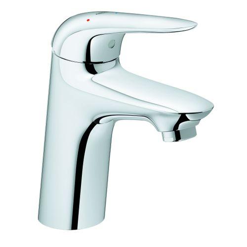 Mitigeur lavabo Grohe Wave S-size chrome