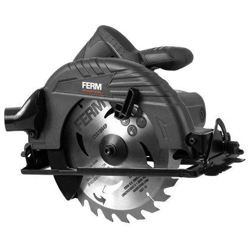 Scie circulaire Ferm CSM1041P 1050W